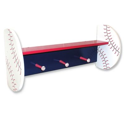 Trend Lab® Little MVP Baseball Wall Shelf