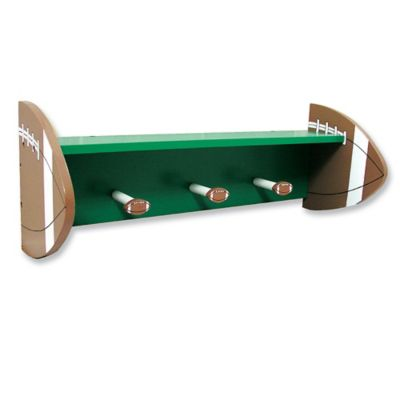 Trend Lab® Little MVP Football Wall Shelf