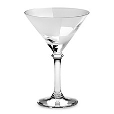 Nautica® Frost Block 10-Ounce Martini Glasses (Set of 4)