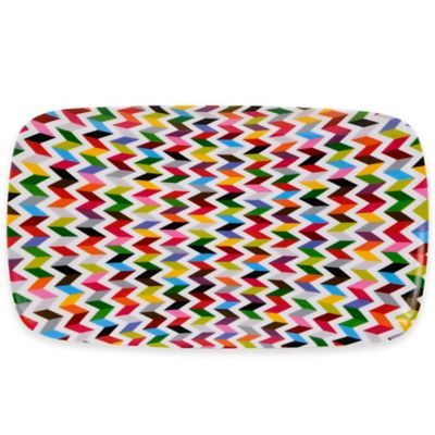 French Bull® Ziggy Rectangular Platter