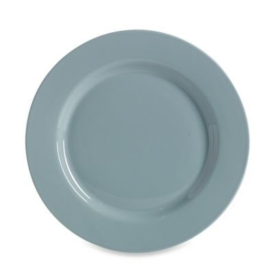 Real Simple® Dinner Plate in Stratford Blue