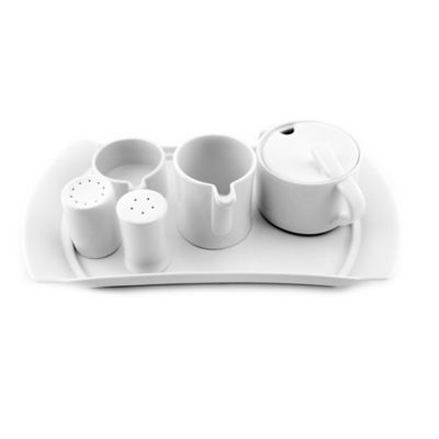 BergHOFF® Concavo 6-Piece Completer Set