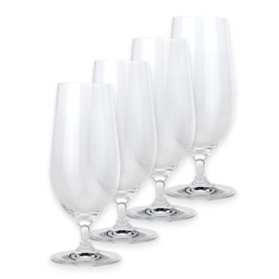 BergHOFF® Bistro Beer Glasses (Set of 4)