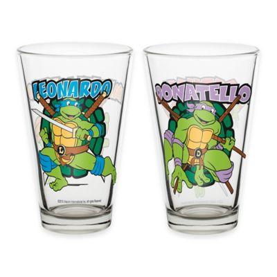 Zak! Designs® Teenage Mutant Ninja Turtles