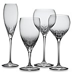 Wedgwood® Knightsbridge Crystal Stemware and Barware