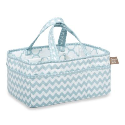 Trend Lab® Blue Sky Diaper Caddy