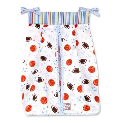 Trend Lab® Little MVP Diaper Stacker