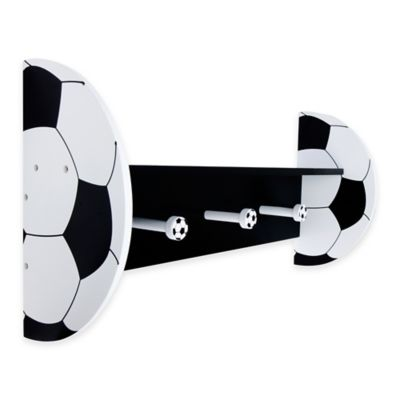 Trend Lab® Little MVP Soccer Ball Wall Shelf