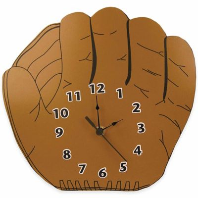 Trend Lab® Little MVP Glove Wall Clock