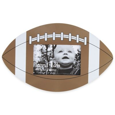 Trend Lab® Little MVP Football Photo Frame