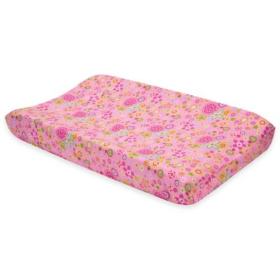 Trend Lab® Sherbet Changing Pad Cover