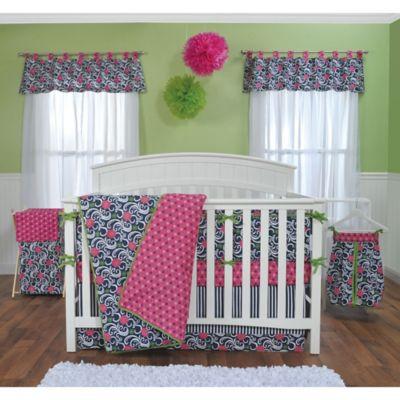 Trend Lab® Lucy 3-Piece Crib Bedding Set