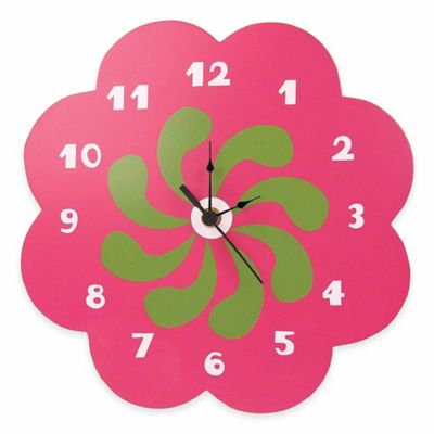 Trend Lab® Lucy Wall Clock