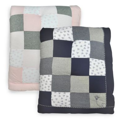 Blossom Cotton Quilt