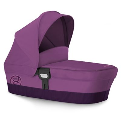 Cybex Carry Cot M in Grape Juice