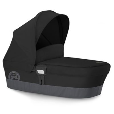 Cybex Carry Cot M in Moon Dust