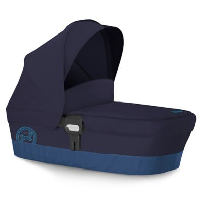 Cybex Carry Cot M in True Blue