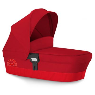 Cybex Carry Cot M in Hot & Spicy