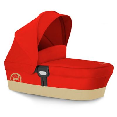 Cybex Carry Cot M in Autumn Gold
