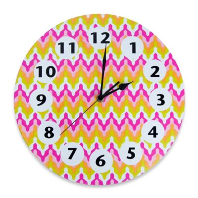 Trend Lab® Savannah Wall Clock