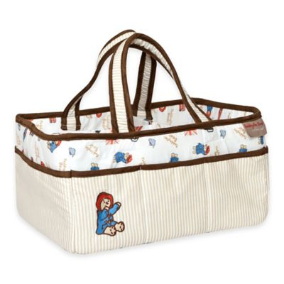 Trend Lab® Paddington Bear™ Storage Caddy