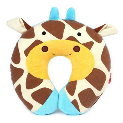 SKIP*HOP® Zoo Neckrest in Giraffe