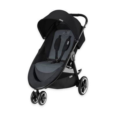 Cybex Gold Agis M-Air 3 Stroller in Moon Dust