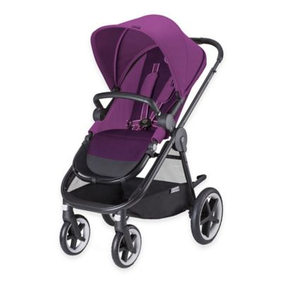 CYBEX Gold Balios M Stroller in Grape Juice