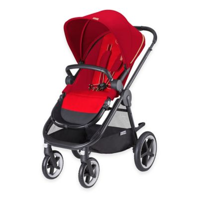 Cybex Balios M Stroller in Hot & Spicy