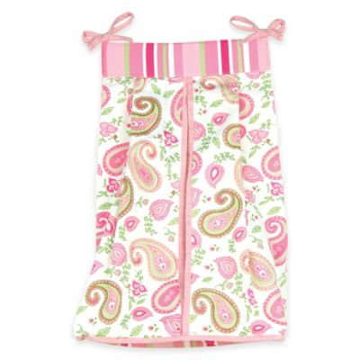Trend Lab® Paisley Park Diaper Stacker