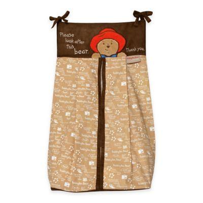 Trend Lab® Paddington Bear™ Diaper Stacker