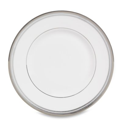 Wedgwood® Sterling 9-Inch Accent Plate