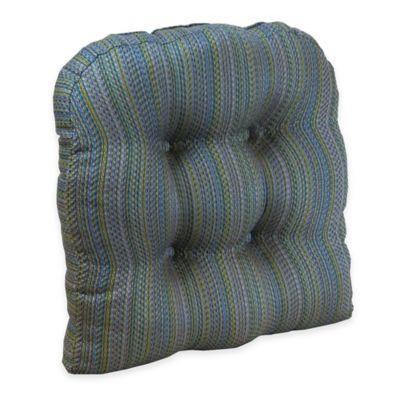 Purple Chair Pads