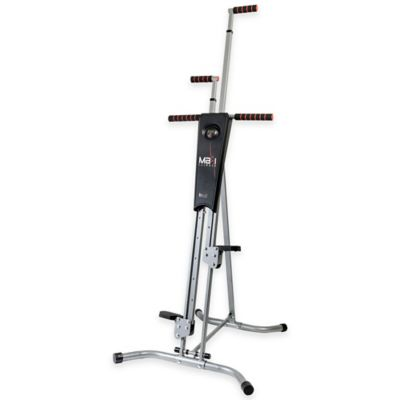 MaxiClimber Full Body Workout System