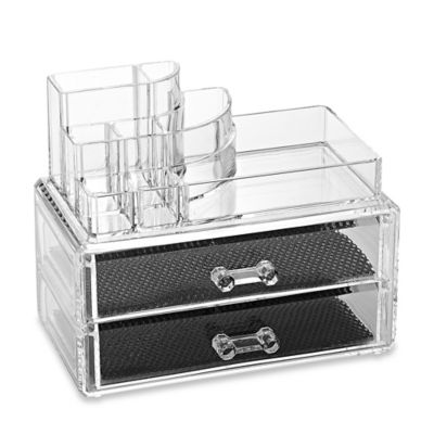 Jewelry Storage Trays Drawers