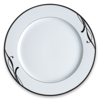 Mikasa® Cocoa Blossom Charger Plate