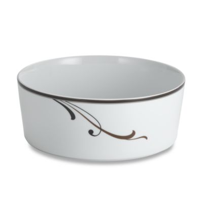 Mikasa® Cocoa Blossom Vegetable Bowl