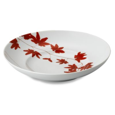 Mikasa® 8 3/4-Inch Soup Bowl in Pure Red