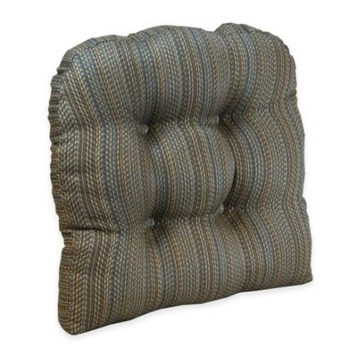 Klear Vu Universal Scion Extra-Large Gripper® Chair Pad in Java