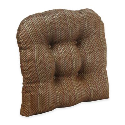 Klear Vu Gripper® Scion Extra-Large Chair Pad in Java