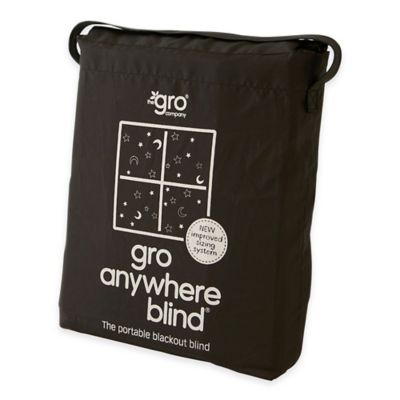 The Gro™ Company Gro-Anywhere Blind