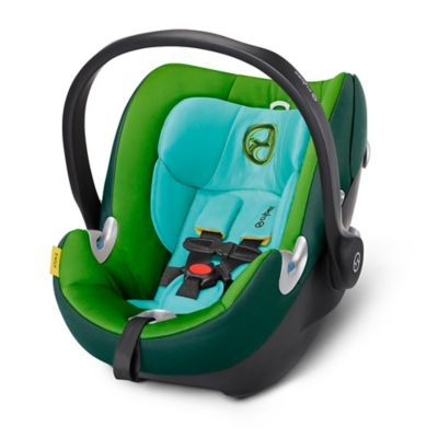 Green Infant Car Seats