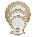Lenox® Bellina® Gold 5-Piece Place Setting