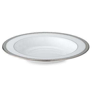 Lenox® Lace Couture Rim Soup Bowl