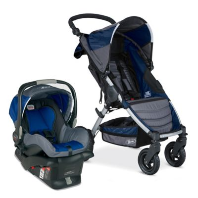 BOB® Motion® Travel System in Navy