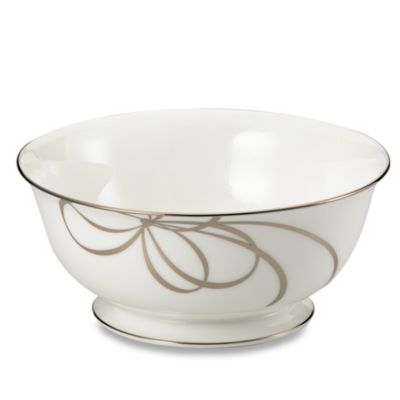 kate spade new york Belle Boulevard 8 3/4-Inch Serving Bowl
