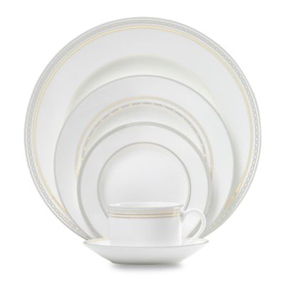Wedgwood® With Love 5-Piece Place Setting