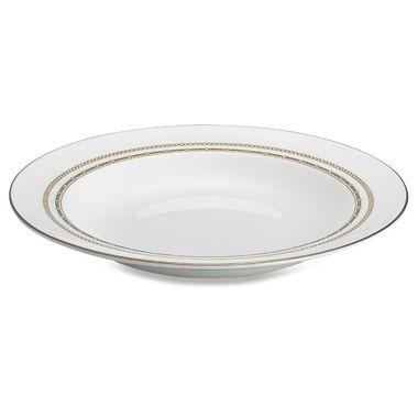 Vera Wang Wedgwood® With Love Rim Soup Bowl