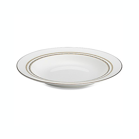 Vera Wang Wedgwood® with Love 9-Inch Rim Soup Plate