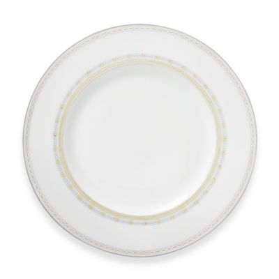 Vera Wang Wedgwood® with Love 9-Inch Accent Plate